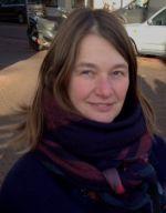 Editor Annemarie