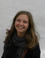 Editor Katrin