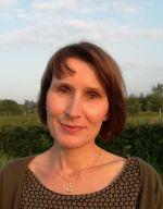 Editor Anja