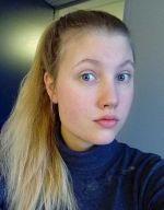 Editor Leanne