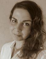 Editor Hannah