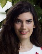 Editor Stefanie