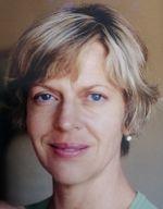 Editor Anneke