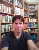 Editor Roger