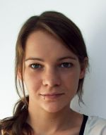 Editor Lisa