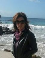 Editor Anna