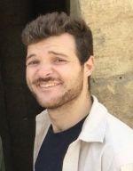 Editor Darren