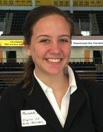 Editor Meredith