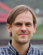 Editor Sebastian