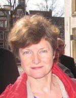 Editor Ingrid