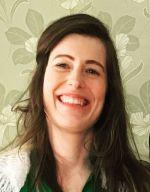 Editor Elizabeth