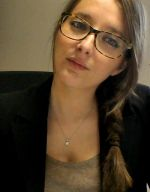 Editor Marion